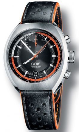 Oris Chron 01 672 7564 4154-Set