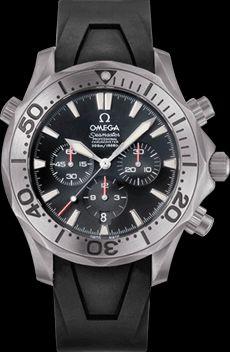 Omega Seamaster 2993.52.91