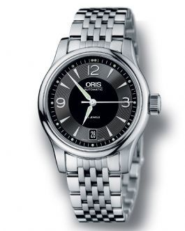 Oris Classic 01 733 7578 4064-07 8 18 61