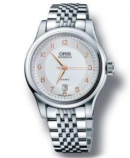 Oris Classic 01 733 7594 4061-07 8 20 61