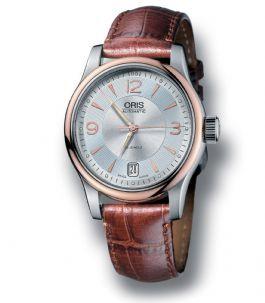 Oris Classic 01 733 7578 4361-07 5 18 10