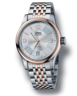 Oris Classic 01 733 7578 4361-07 8 18 63