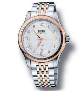 Oris Classic 01 733 7594 4361-07 8 20 63