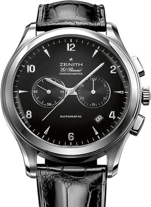 Zenith Chronomaster Old model 03.0520.4002/21.c492