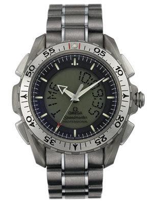 3291.50.00 Omega Speedmaster