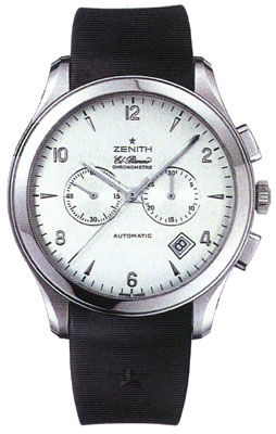 Zenith Chronomaster Old model 03.0520.4002/01.r511