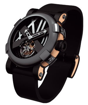 TO.T.BBB22.00.BB RJ Romain Jerome Collectible Watches