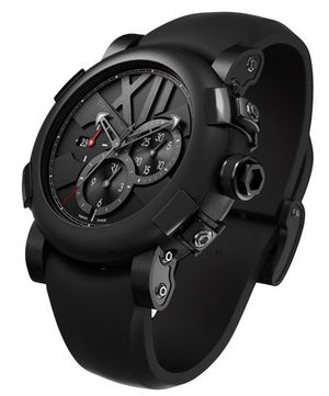 RJ Romain Jerome Sea Titanic Inside Steampunk Chrono CH.T.BBBBB.00.BB