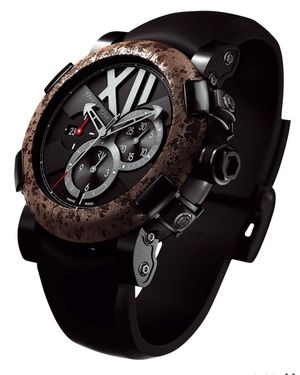 RJ Romain Jerome Sea Titanic Inside Steampunk Chrono CH.T.OXY3.BBBB.00