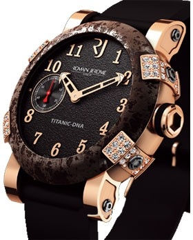 T.OXY3.2222.11.BB RJ Romain Jerome Collectible Watches