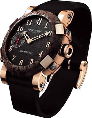 T.OXY3.2222.00.BB RJ Romain Jerome Sea Steampunk Auto 46