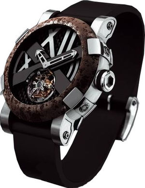 TO.T.OXY3.3333.00.BB RJ Romain Jerome Titanic-Dna Tourbilion