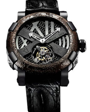 TO.T.OXY3.BBBB.00.BB RJ Romain Jerome Titanic-Dna Tourbilion