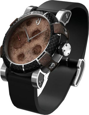 RJ Romain Jerome Air Moon Dust moon-DNA-tourbillon