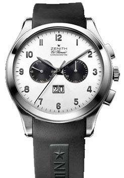 03.0520.4010/01.r511 Zenith Chronomaster Old model