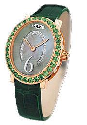 DeWitt Ladies Collection AL.0401.51.11.M677/01