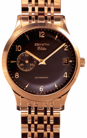 62.1125.680/21M1125 Zenith Elite