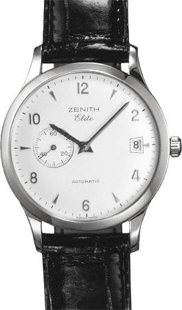01.1125.680/01C490 Zenith Elite