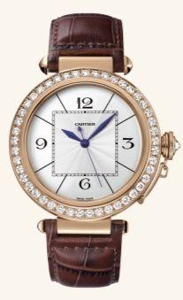 Cartier Pasha De Cartier WJ120151