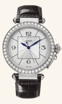 Cartier Pasha De Cartier WJ120251