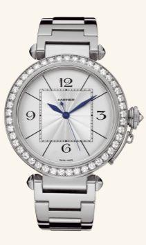 Cartier Pasha De Cartier WJ1202М9