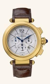 W3020151 Cartier Pasha De Cartier