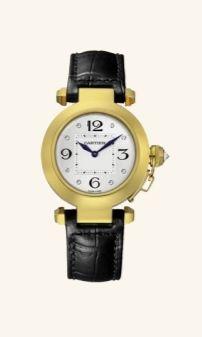 Cartier Pasha De Cartier WJ11891G