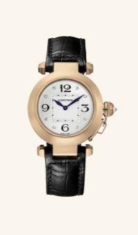 Cartier Pasha De Cartier WJ11913G