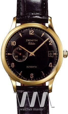 30.1125.680/21C490 Zenith Elite