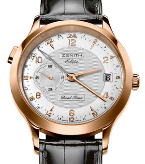 Zenith Elite 18.1125.682/02.c490