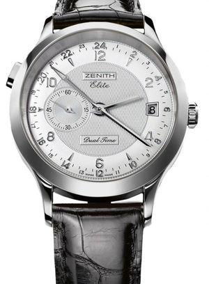 Zenith Elite 03.1125.682/02.c490