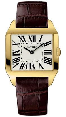 Cartier Santos De Cartier W2009351