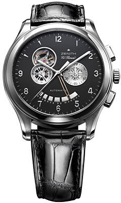 Zenith Chronomaster Old model 03.0520.4021/21.C492