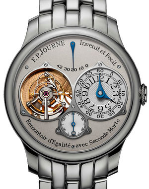 F.P.Journe Souveraine TN Platinum 40 Bracelet