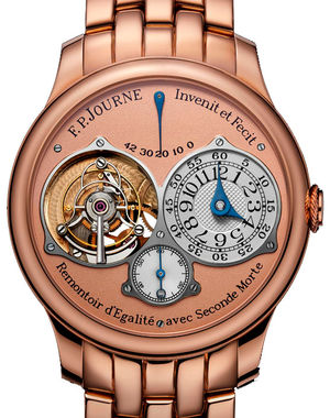 F.P.Journe Souveraine TN red Gold 40 Bracelet