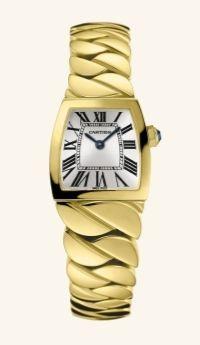Cartier La Dona De Cartier W640020H