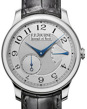 CS Platinum 40 F.P.Journe Souveraine