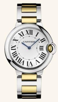 Cartier Ballon Bleu De Cartier W69008Z3