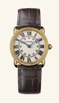 Cartier Ronde Louis De Cartier WR000151