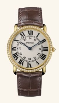Cartier Ronde Louis De Cartier WR000451
