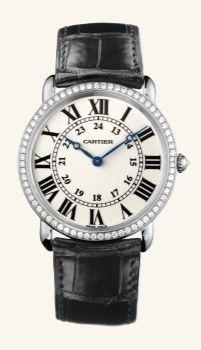 Cartier Ronde Louis De Cartier WR000551