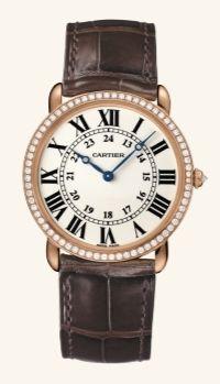 Cartier Ronde Louis De Cartier WR000651