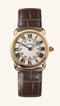 Cartier Ronde Louis De Cartier W6800151