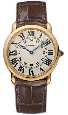 Cartier Ronde Louis De Cartier W6800251