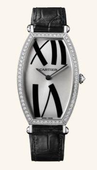 Cartier Tonneau WE400831