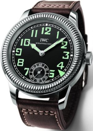 IWC Vintage Collection IW3254-01