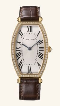 Cartier Tonneau WE400451
