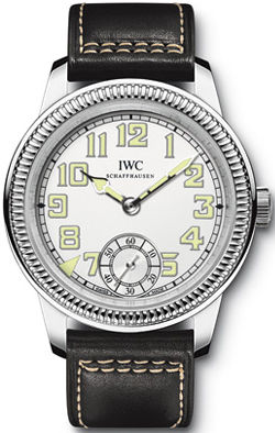 IWC Vintage Collection IW3254-05