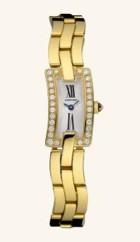 WG40013J Cartier Ballerine