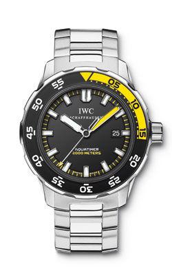 iw3568-01 IWC Aquatimer